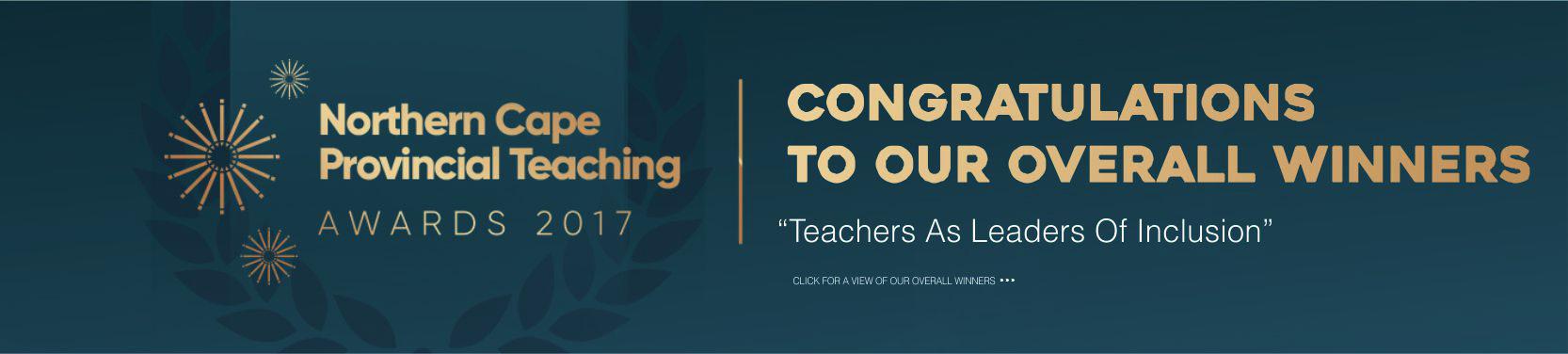 teachers Awards 2017 1